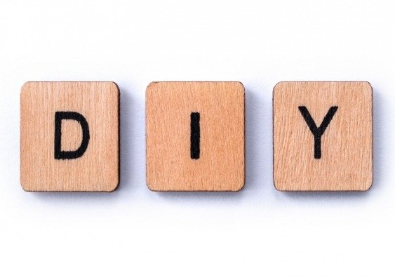 DIY Website Builders